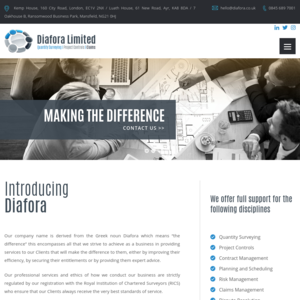 web site design uk
